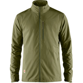 Fjällräven High Coast Lite Jacket Men green